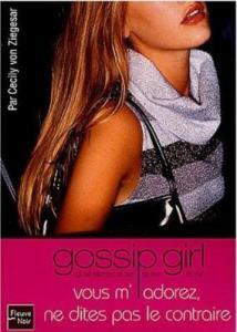 goosip girl 2
