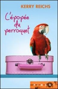 l'épopée du perroquet