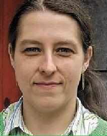 Delphine Coussement