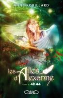 les ailes d'alexanne 1