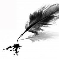 Les plumes 45 d'Asphodèle
