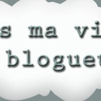 Vis ma vie de blogueuse #1 - L'auto-édition