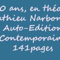 30 ans en théorie de Mathieu Narbonnet