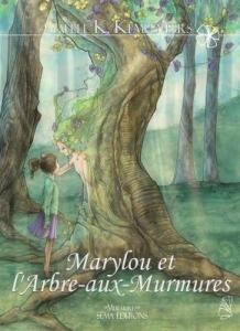marylou et l'arbre aux murmures