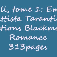 Above All, tome 1 : Embarquer de Battista Tarantini